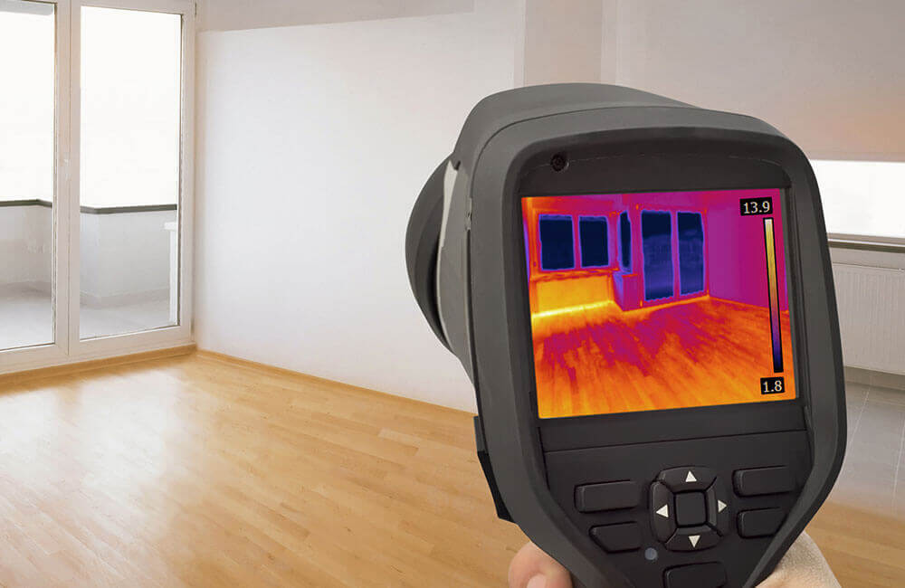 Free Thermal Inspections